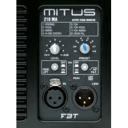MITUS 210 MA